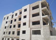 4 rooms  apartment for sale in Amman city Shafa Badran