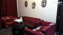 شقة مميزة جداً للبيع مساحة 137م/ ضاحية الياسمين 100