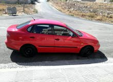 Manual Red SEAT 2004 for sale