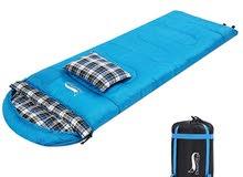 حقيبة نوم ذات جودة عالية و مضادة للمياه