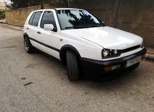 For sale a Used Volkswagen  1995
