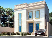 Best villa to buy now... it consists of 5 Bedrooms Rooms and 5+ Bathrooms Bathrooms Ajman Uptown