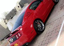 Manual Ford 2012 for sale - Used - Saham city