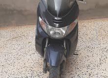 Used Suzuki motorbike in Zawiya