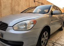 Hyundai Accent 2009 - Manual