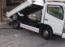 Mitsubishi Fuso Canter car for sale 2015 in Ajloun city