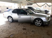 Used condition Lexus LS 1998 with 20,000 - 29,999 km mileage