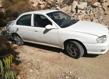 1997 Used Kia Sephia for sale