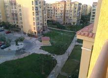 شقة للايجار قانون جديد القاهرة الجديدة(مدينتي)