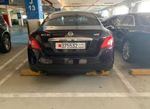 Nissan Maxima 2010 for 1750 almost new condition