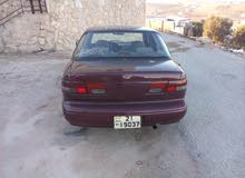 Available for sale! 1 - 9,999 km mileage Kia Sephia 1997