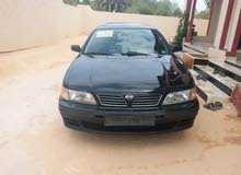 180,000 - 189,999 km Nissan Maxima 1997 for sale