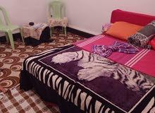 شقة مفروشة تونس العاصمة جنب نزل الهناءالدولي