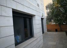 Luxurious 240 sqm Villa for sale in AmmanJubaiha