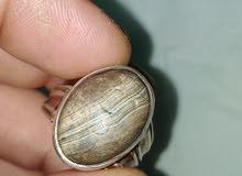 خاتم داوودي قديم