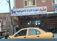 بغداد الامين الثانية مجاور مطعم الرياضي شقق لإيجار