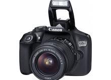 مطلوب كاميرا نيكون