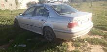 BMW 535 car for sale 2001 in Tripoli city