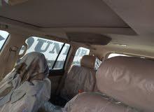 White Toyota Land Cruiser 2015 for sale