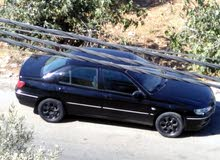 Peugeot 406 car for sale 2001 in Irbid city