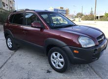 2007 Tucson for sale