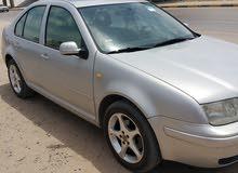 Volkswagen Bora 1999 - Automatic
