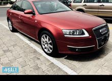 140,000 - 149,999 km Audi A6 2007 for sale