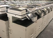 printer machines Ricoh