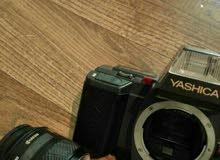 كاميرة قديمه للهواة