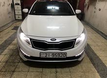 For sale a Used Kia  2014