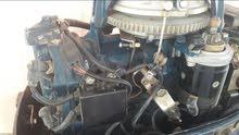 محرك زورق توهاتسو35