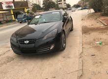 2012 Hyundai Genesis for sale in Benghazi