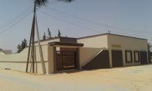 منزل للبيع طريق المطار شارع المطبات