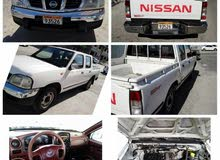 Pickup 2013 - Used Manual transmission