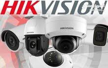 إحمي بيتك وعائلتك وممتلكاتك بأحدث منظومات كاميرات المراقبة من شركة Hik vision (م
