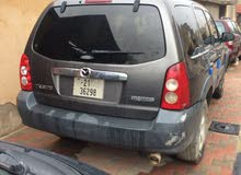 Automatic Mazda 2007 for sale - Used - Gharyan city