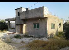 بيت للبيع في منطقة مقبله - جرش
