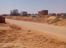 #قطعة أرض بمنطقة 209 شماليات للبيع