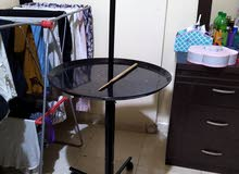 parrot stand with wheels