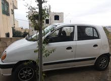 Hyundai Atos car for sale 2004 in Amman city