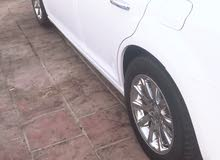 Available for sale!  km mileage Chrysler 300M 2012