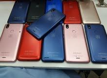 هواتف مستعملة في حالة جيدة كل انواع الهواتف 0783129832