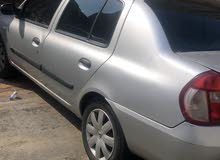 2008 Used Clio with Manual transmission is available for sale