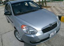 Hyundai Verna 2008