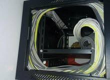 صيانة و تركيب الكمبيوتر و الشبكات