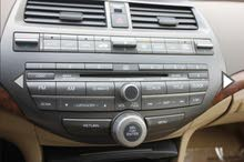 Black Honda Accord 2008 for sale