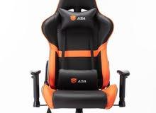كرسي قيمنق جديد