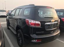 Chevrolet SSR in Abu Dhabi