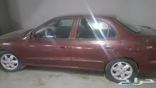 سيارة النترا موديل 2000