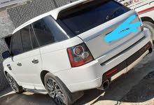 Used Land Rover Range Rover Sport in Fujairah